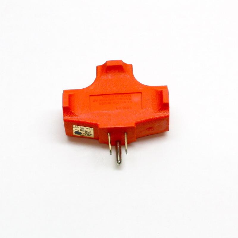 3 Way Plug Adapter